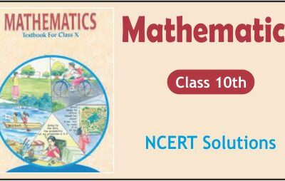 Download Free Class 10th Maths NCERT Solutions 2020-21 in PDF