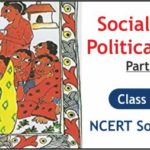 Download Free Class 6th Social and Political Life Part 1 NCERT Solutions 2020-21 in PDF