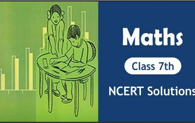 Download Free Class 7th Maths NCERT Solutions 2020-21 in PDF