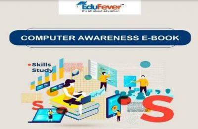 Computer Awareness MCQ