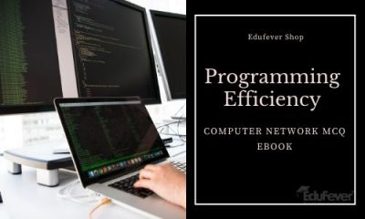Computer Network MCQ eBook