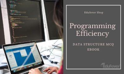 Data Structure MCQ eBook