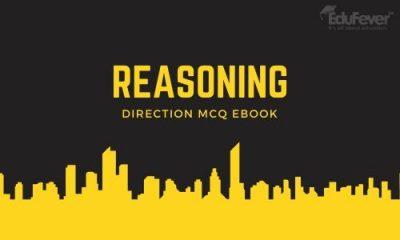 Direction MCQ eBook