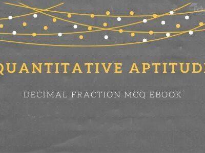 Geometry MCQ eBook
