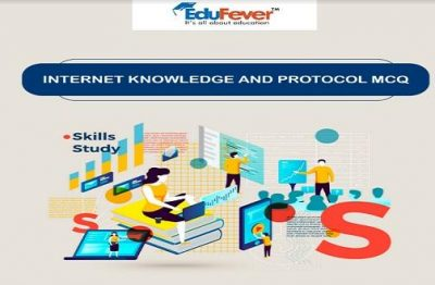 Internet Knowledge and Protocol MCQ