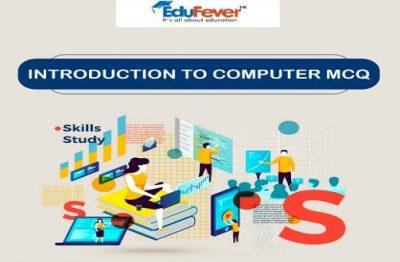 Introduction to Computer MCQ