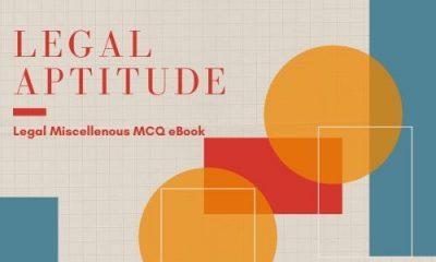 Legal Miscellenous MCQ eBook