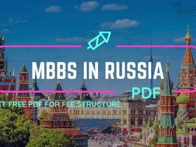Download Free MBBS in Russia 2020-21 Fee Structure in PDF