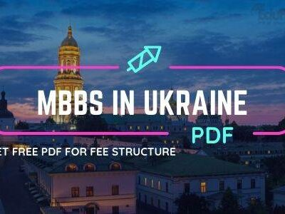 Download Free MBBS in Ukraine 2020-21 Fee Structure in PDF