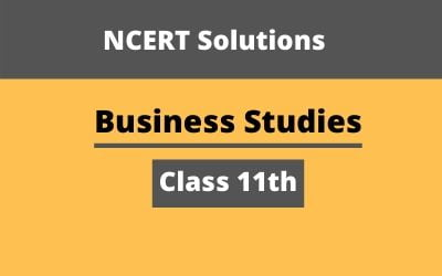 Download Free Class 11th Business Studies NCERT Solutions 2020-21 in PDF