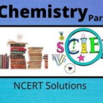 Download Free Class 12 Chemistry Part 1 NCERT Solution 2020-21 in PDF