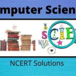 Download Free Class 12th Computer Science NCERT Solution 2020-21 in PDF