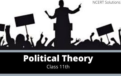Download Free Class 11th Political Theory NCERT Solutions 2020-21 in PDF