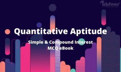 Simple & Compound Interest MCQ eBook