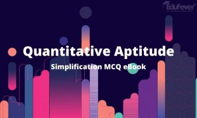 Simplification MCQ eBook