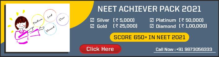 NEET Achiver Pack