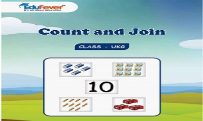 Count and Join UKG Worksheets