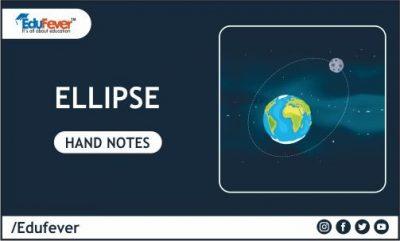 Ellipse Hand Written Notes