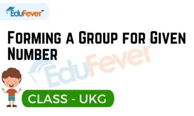Forming a Group for Given Number
