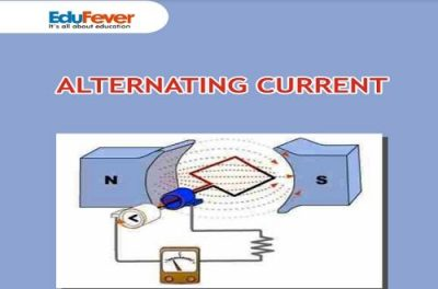 Alternating Current Revision Notes