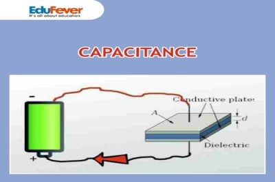 Capacitance Revision Notes