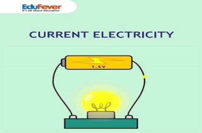 Current Electricity Revision Notes