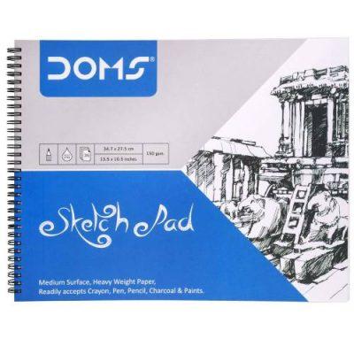 DOMS Sketch Pad Wiro