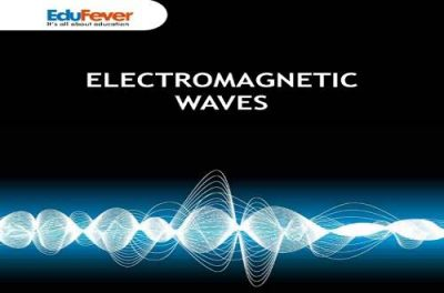 Electromagnetic Waves Revision Notes