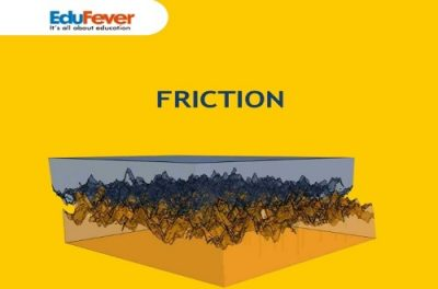 Friction Revision Notes