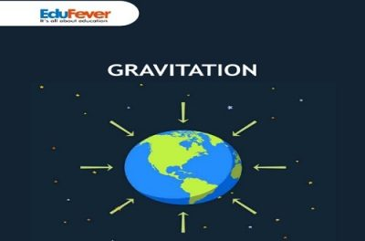Gravitation Revision Notes