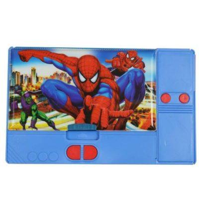 Mistazzo Kids Kiku Ultimate Spiderman Pencil Box