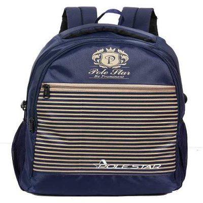 POLESTAR 30 Ltrs School Bags