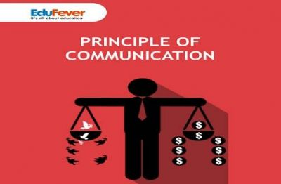 Principle of Communication Revision Notes