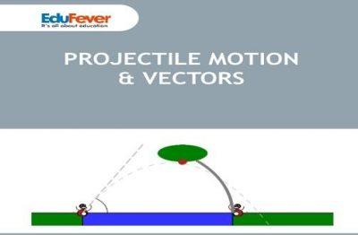 Projectile Motion & Vectors Revision Notes