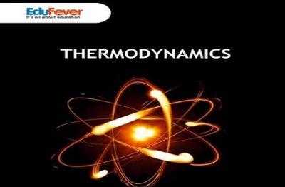 Thermodynamics Revision Notes