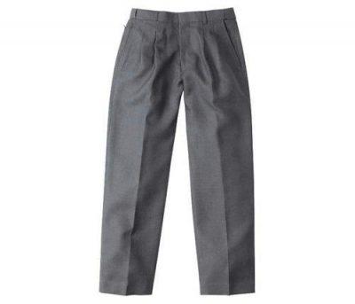 Boys' Slim Fit Trouser