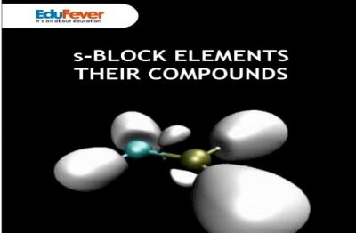 s-Block Elements their Compounds Revision Notes