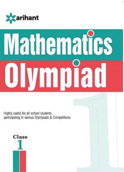 Class 1 Arihant Mathematics Olympiad