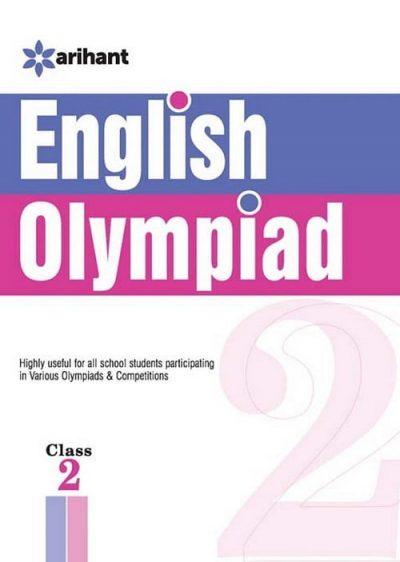 Class 2 English Olympiad