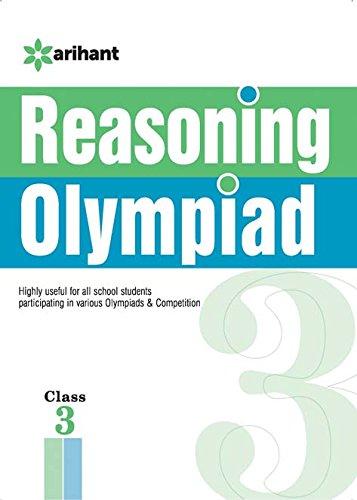 Class 3 Reasoning Olympiad