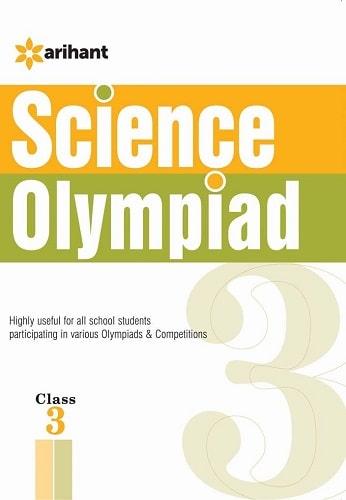 Class 3 Science Olympiad