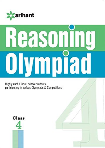 Class 4 Reasoning Olympiad