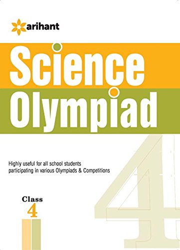 Class 4 Science Olympiad