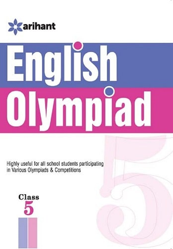 Class 5 English Olympiad