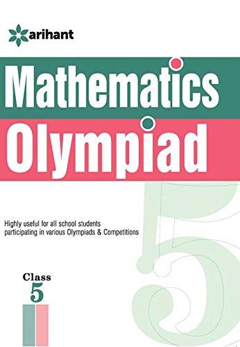 Class 5 Mathematics Olympiad Books Practice Sets