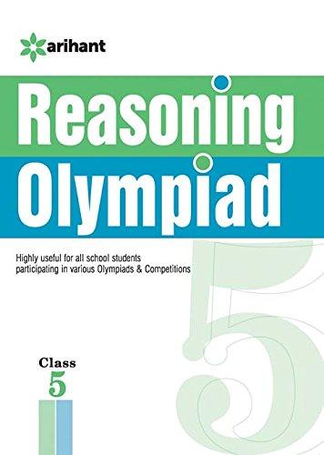 Class 5 Reasoning Olympiad