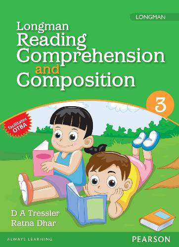 Class 3 Develop Reading and Writing Skills of Kids