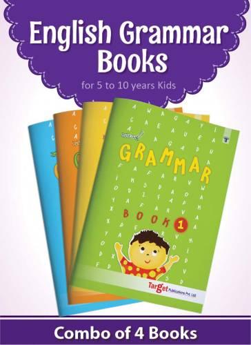 Class 1 English Grammar