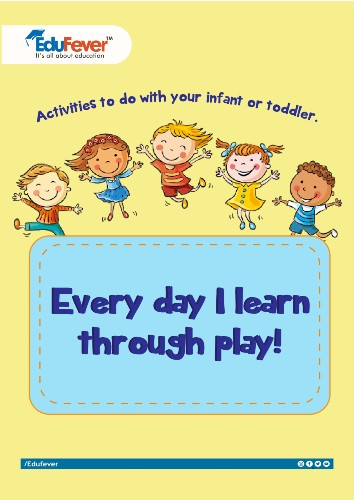 How Children Active Learning