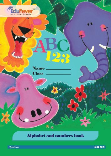 Alphabet Book for Chid